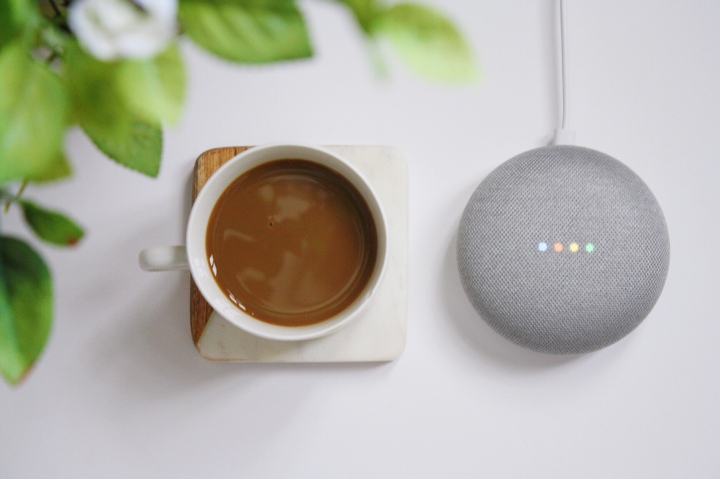 Think SMART-Google Home MiniReview