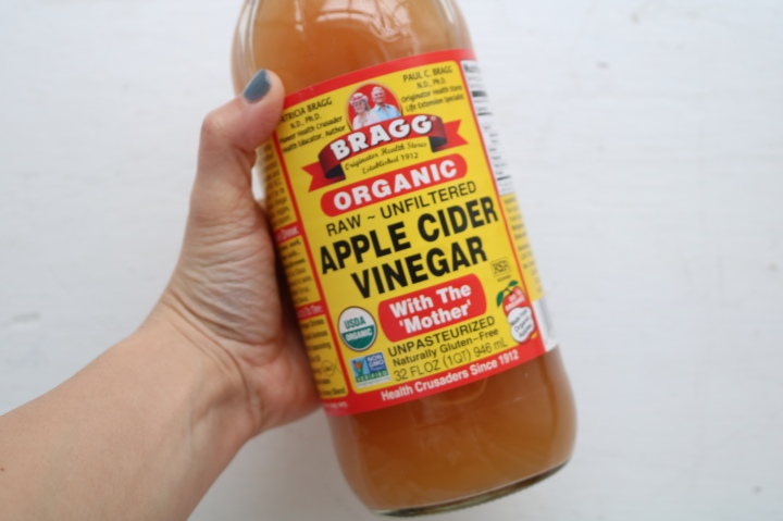 What's All The Hype About Apple CiderVinegar?